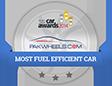 Fuel-efficiency-award