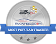 Most-popular-tracking-company