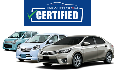 Used Car Certification