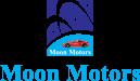 Moon Motors Logo