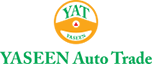 Yaseen Autos Logo