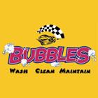 Bubbles Car Wash Pakistan