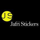 Jafari Stickers